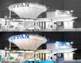 Tokyo Pack 2010 TOPPAN BOOTH