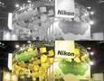 エコプロダクツ 2008 Nikon BOOTH 『DDA入選』