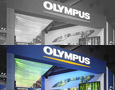 Photo Imaging EXPO 2008 OLYMPUS BOOTH 『DDA入選』