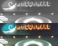 NTT COMWARE ShowRoom (1999) 『DDA入選』