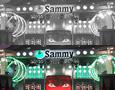 P.P.I.F 2002 Sammy STAND 『DDA入選』