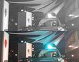 NISSAN 「MARCH」 新車発表展示会 (2002)